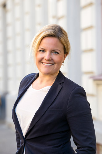 Annika Rosenberg